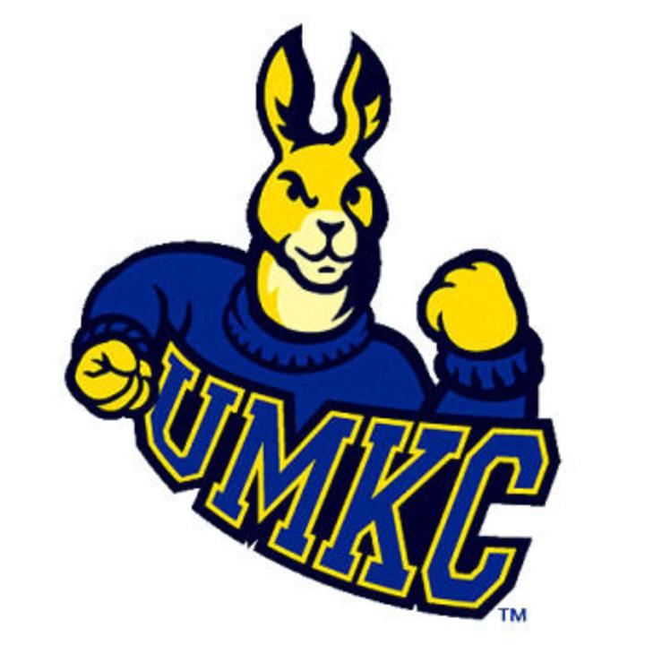 UMKC mascot