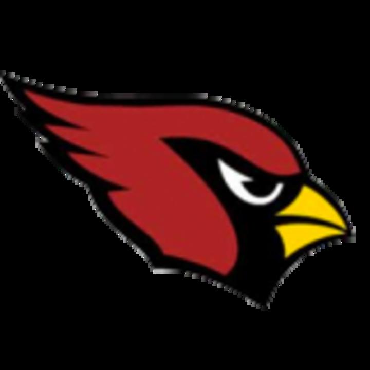 Carrington High School mascot
