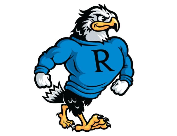 Rockhurst University mascot