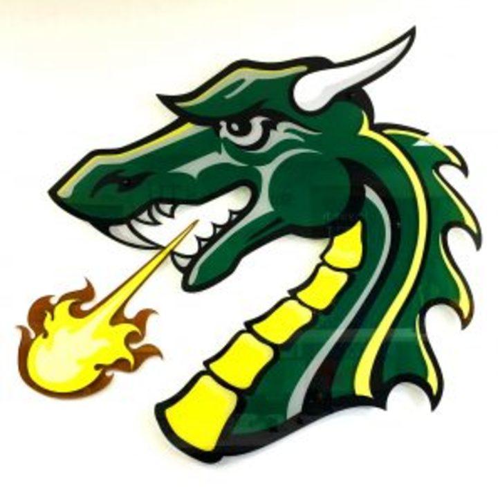 Tiffin University mascot