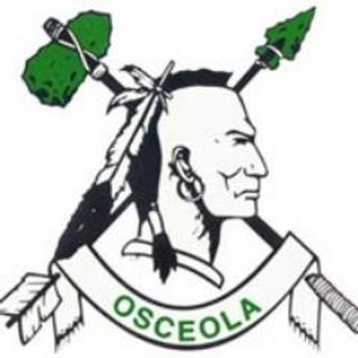 Osceola High School mascot