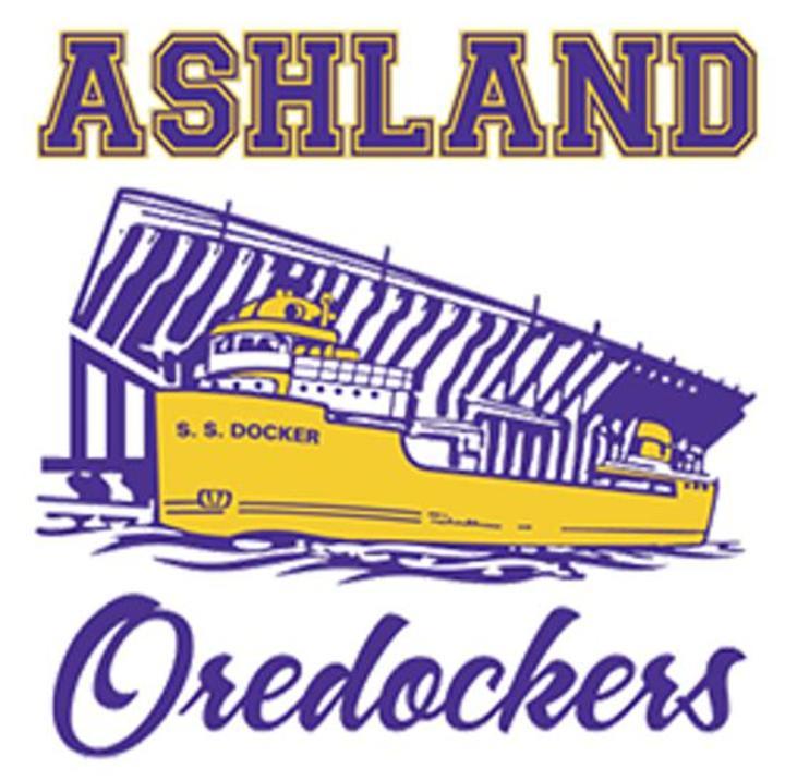 Ashland High School mascot