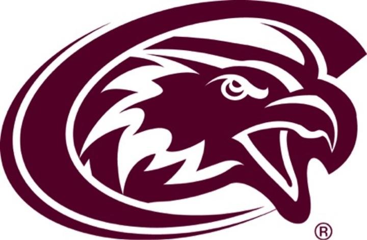 Chadron State College mascot