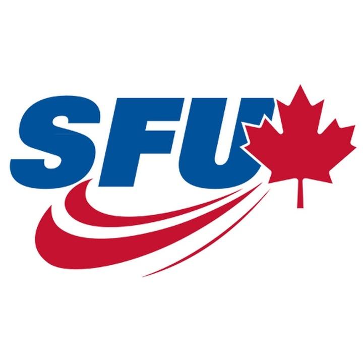 Simon Fraser University mascot