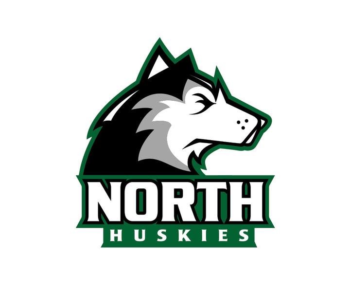 North High School mascot
