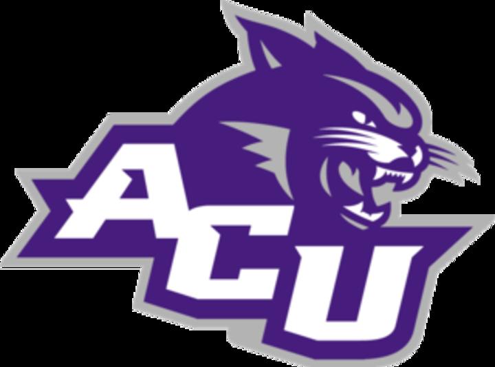 Abilene Christian University mascot