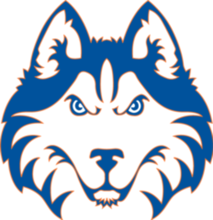 Houston Baptist University mascot