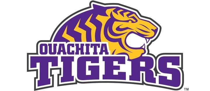 Ouachita Baptist University mascot