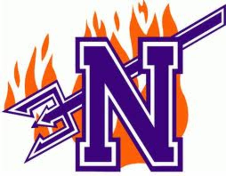 Northwestern State University mascot