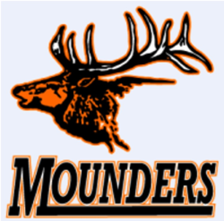Elk Mound High School mascot