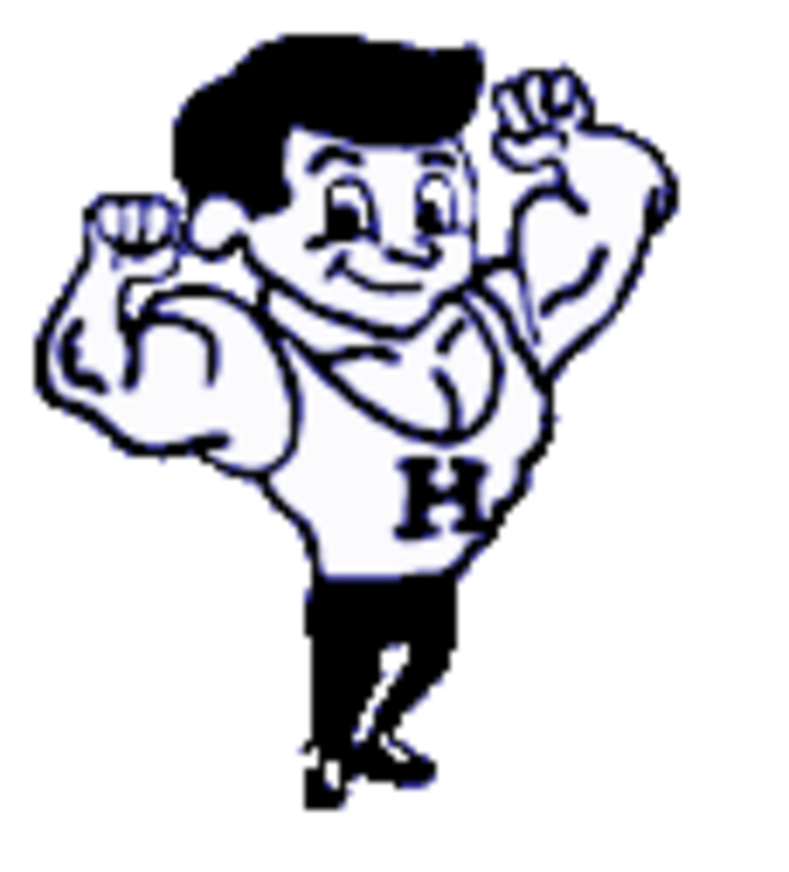 Hurley High School mascot
