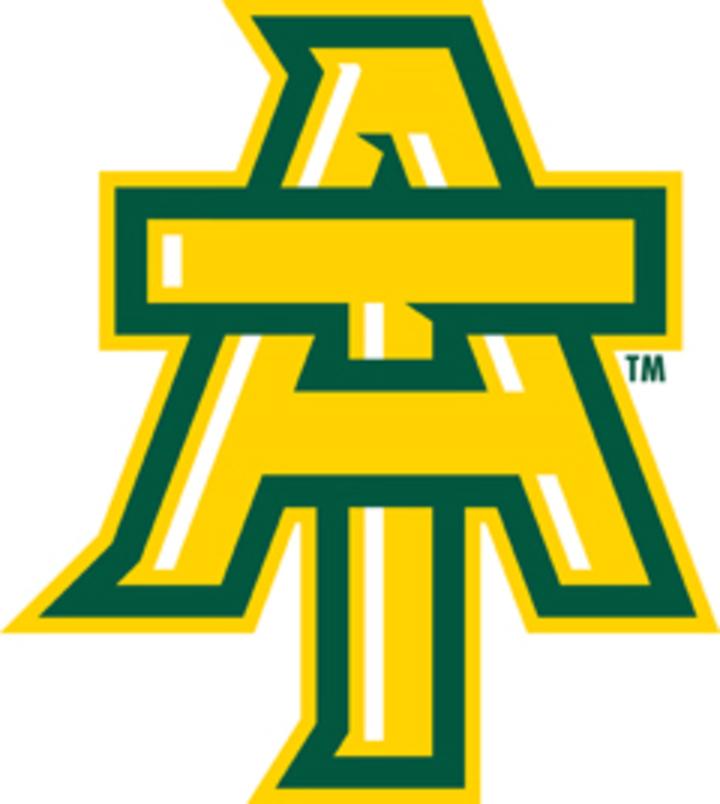 Arkansas Tech University mascot