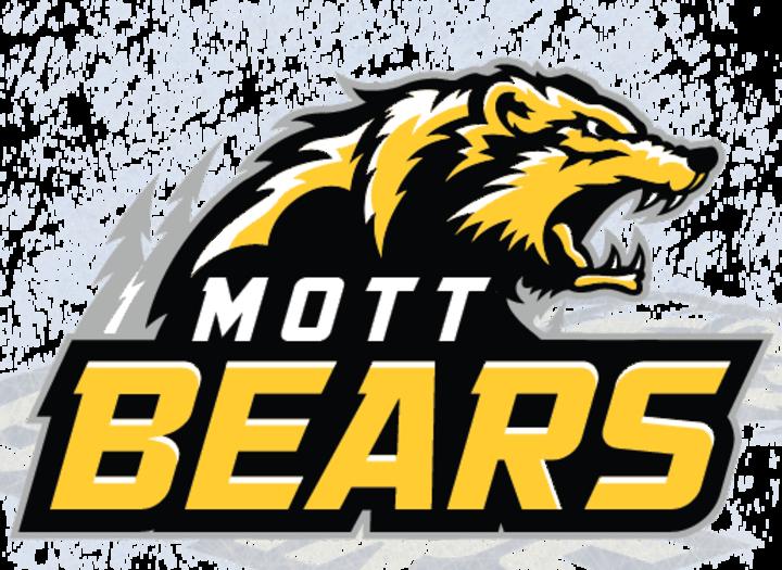 Mott Community College mascot