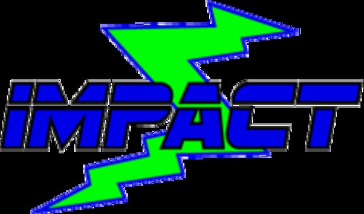 Arlington Impact mascot