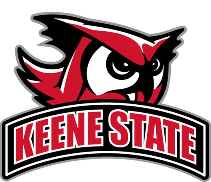 Keene State College mascot