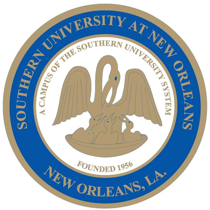 Southern University at New Orleans mascot
