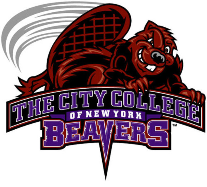 City College of New York mascot