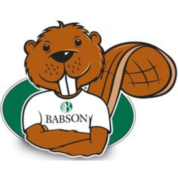 Babson College mascot