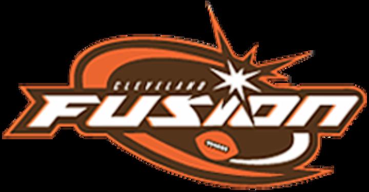 Cleveland Fusion mascot