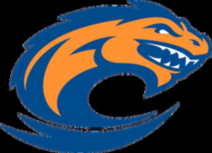Clayton State University mascot