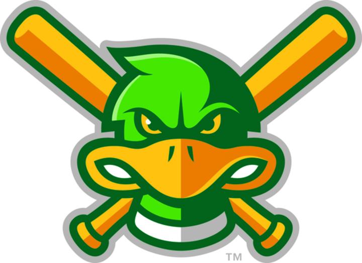 Madison mascot