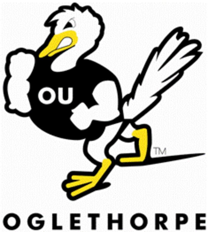 Oglethorpe University mascot