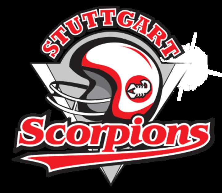 Stuttgart mascot