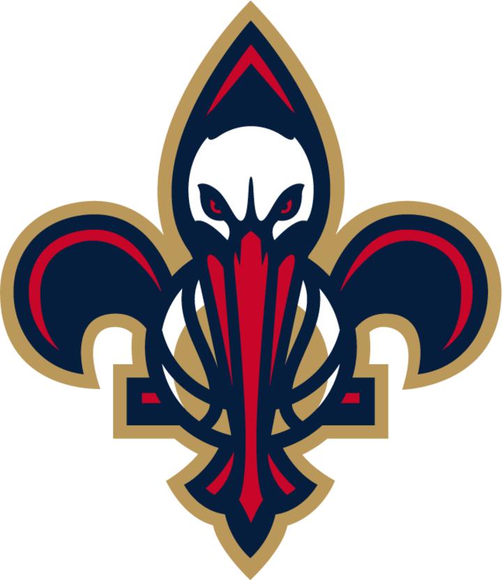 New Orleans mascot