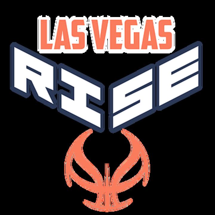 LV Rise mascot