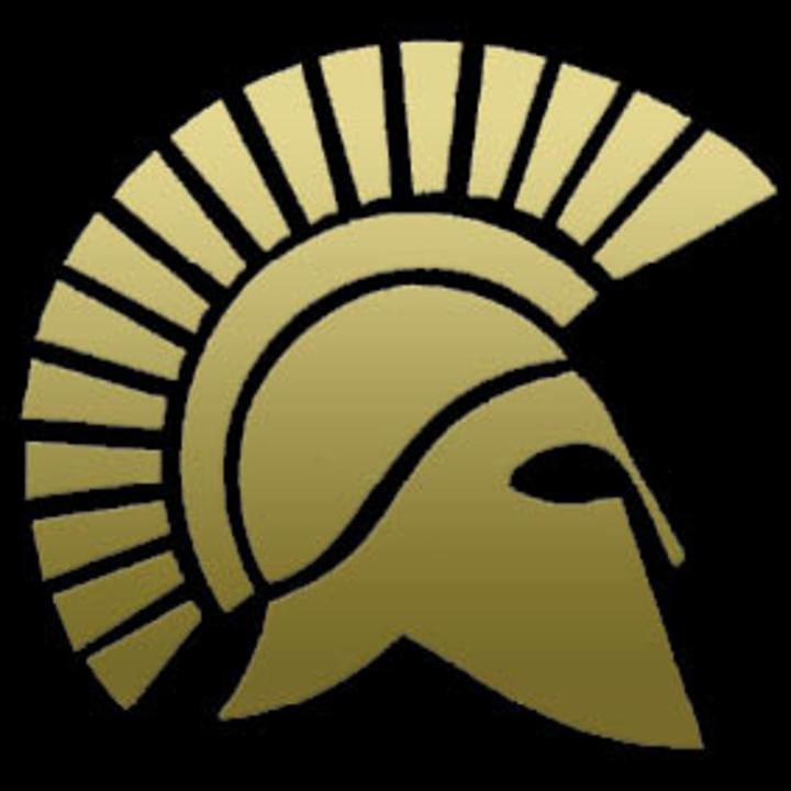 Essex Spartans U17 mascot