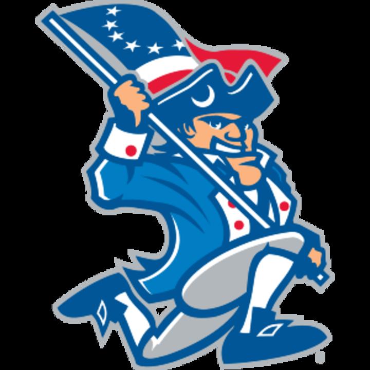Francis Marion University mascot