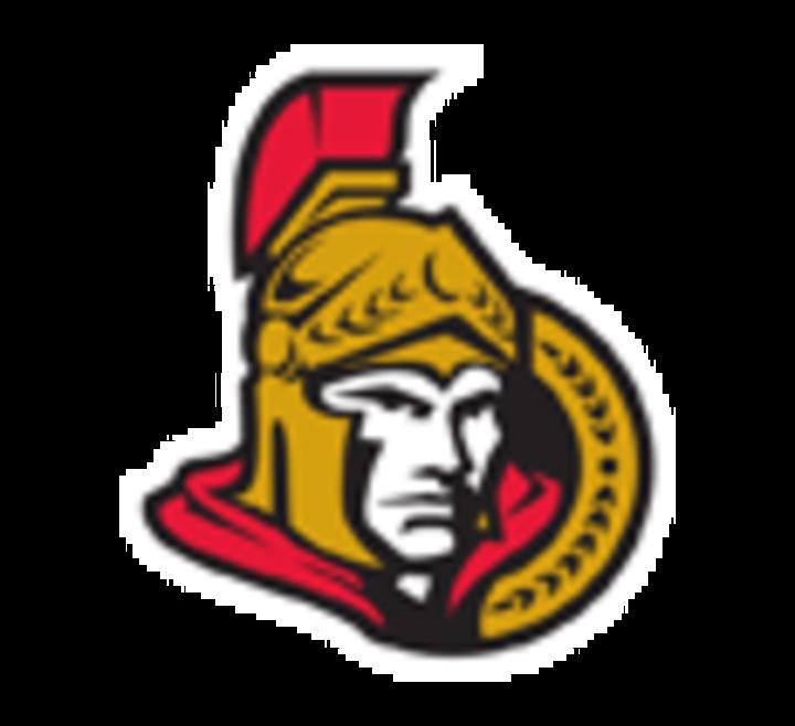 Ottawa mascot