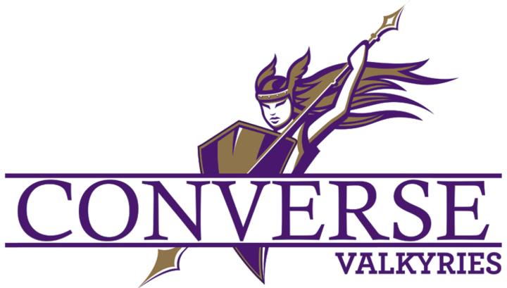 Converse College mascot