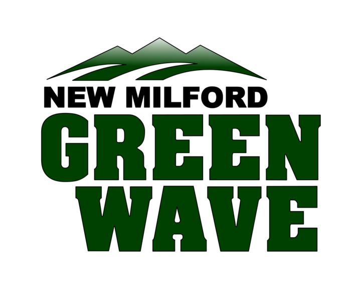 New Milford High School mascot