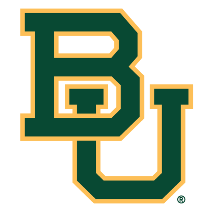 Baylor University mascot