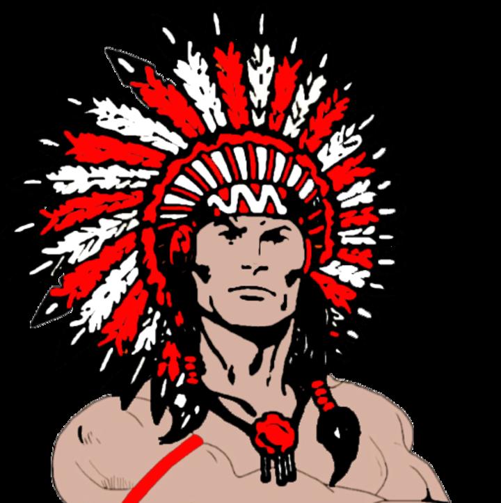 Bellefontaine High School mascot