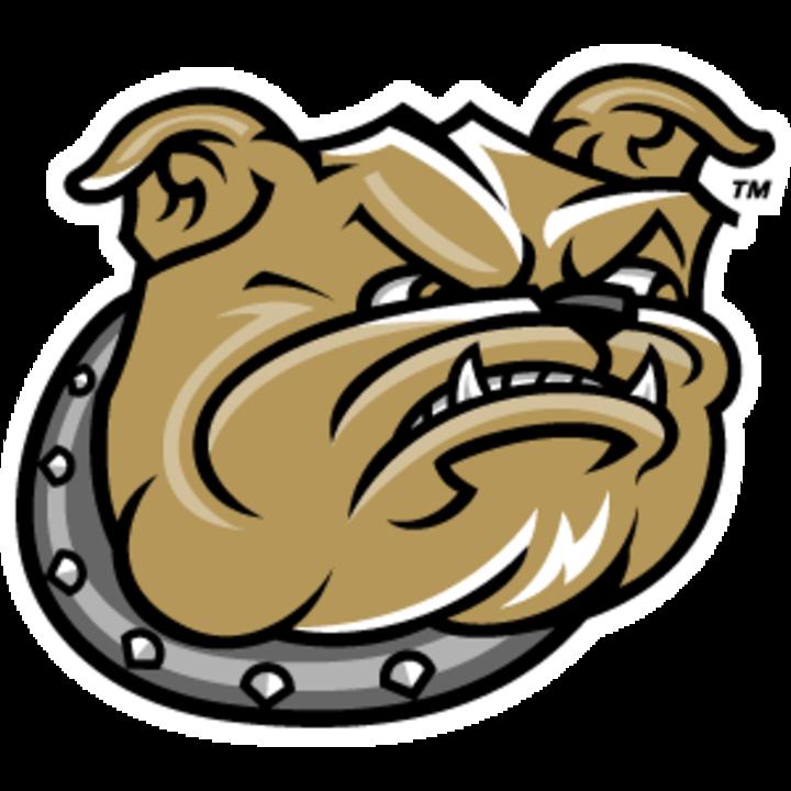Bryant University mascot