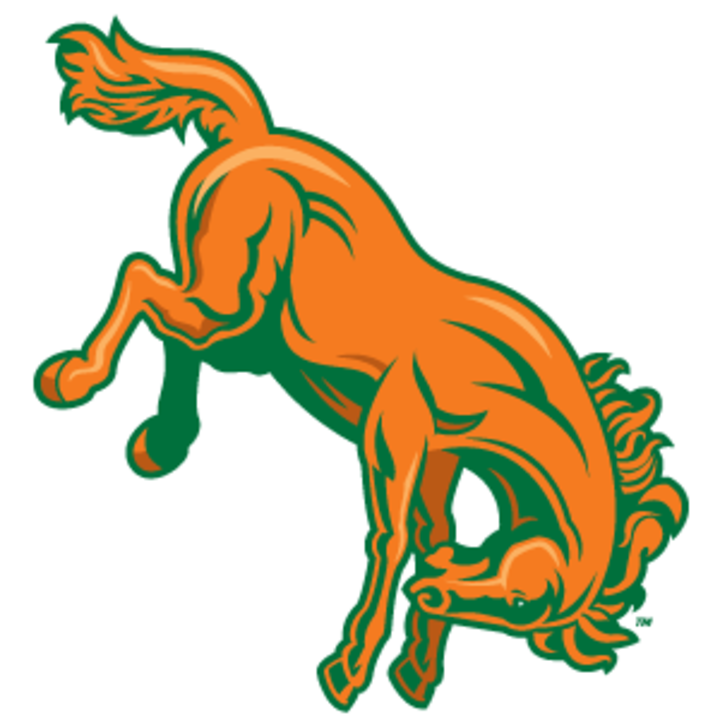 University of Texas-Pan American mascot