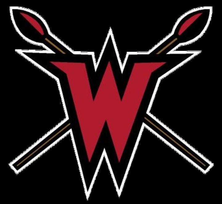 Los Angeles Warriors mascot