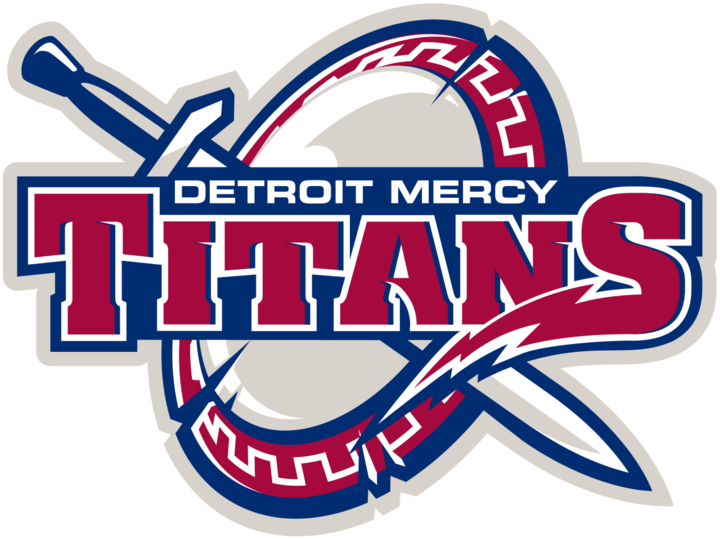University of Detroit Mercy mascot