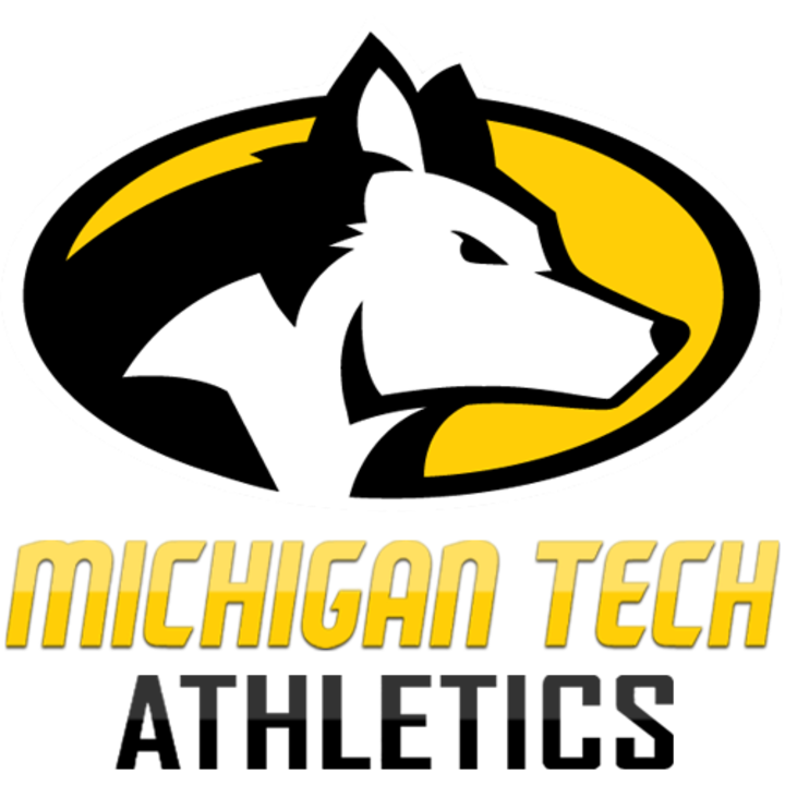 Michigan Tech University mascot