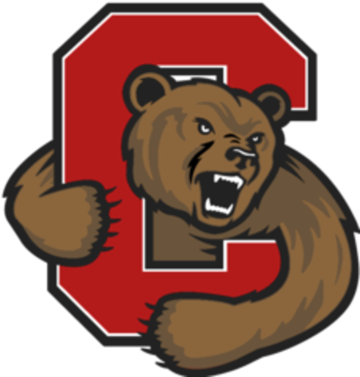 Cornell University mascot
