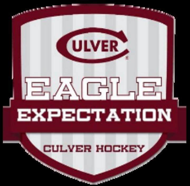 Culver Academy Eagles mascot