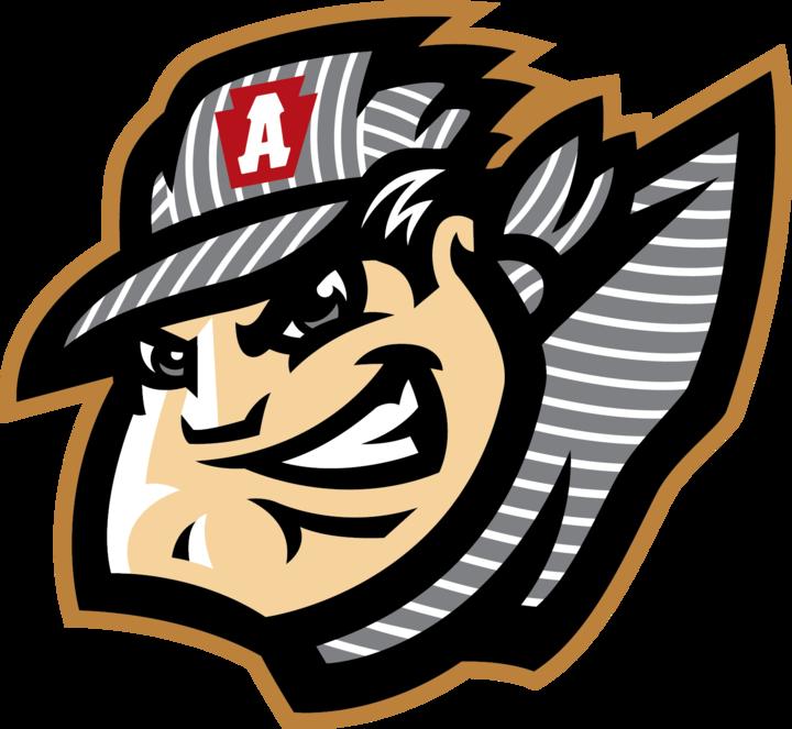 Altoona mascot