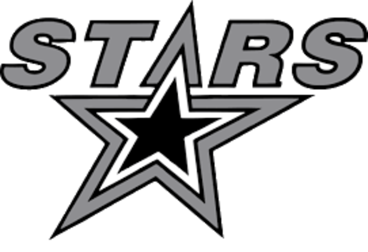 Battlefords North Stars mascot