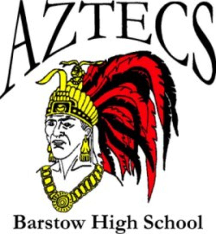 Barstow High School mascot