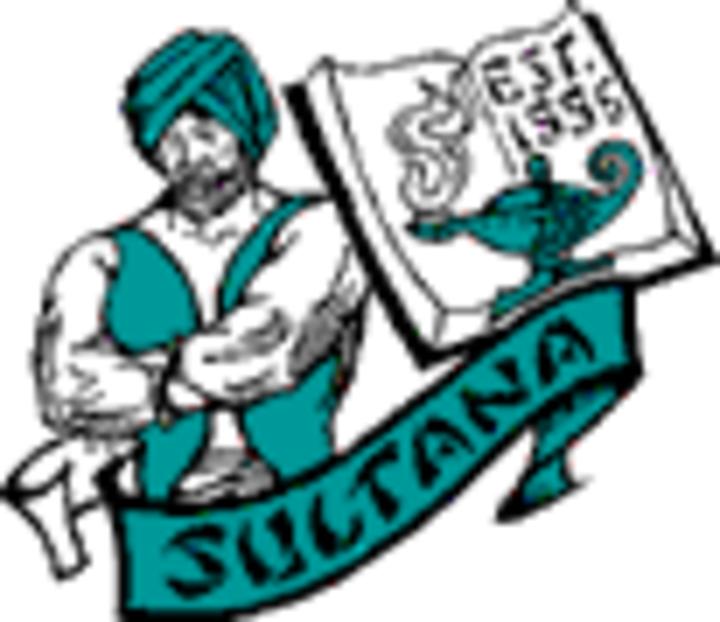 Sultana High School mascot