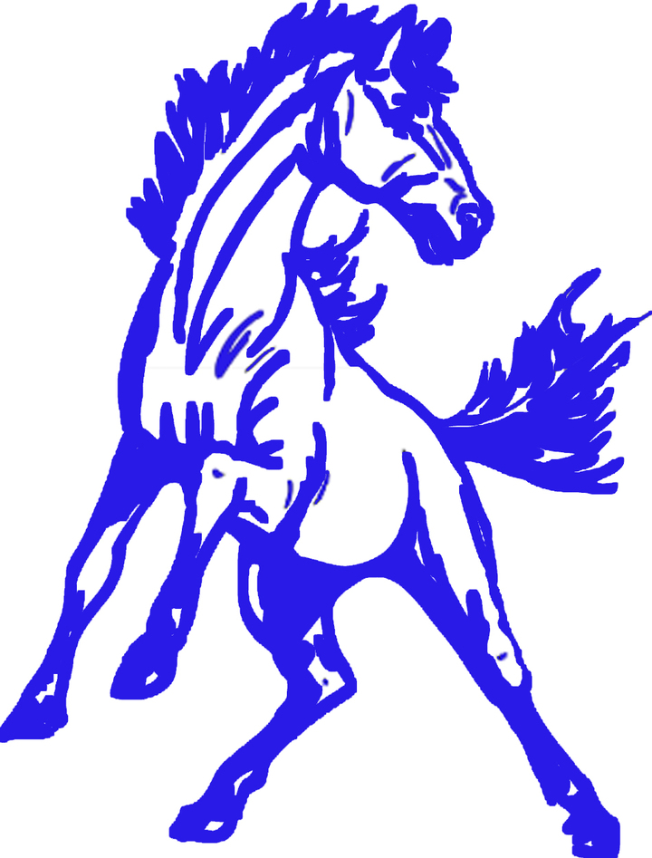 Lucerne Valley High School mascot