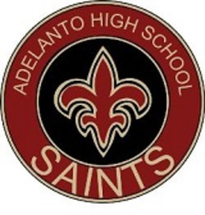 Adelanto High School mascot