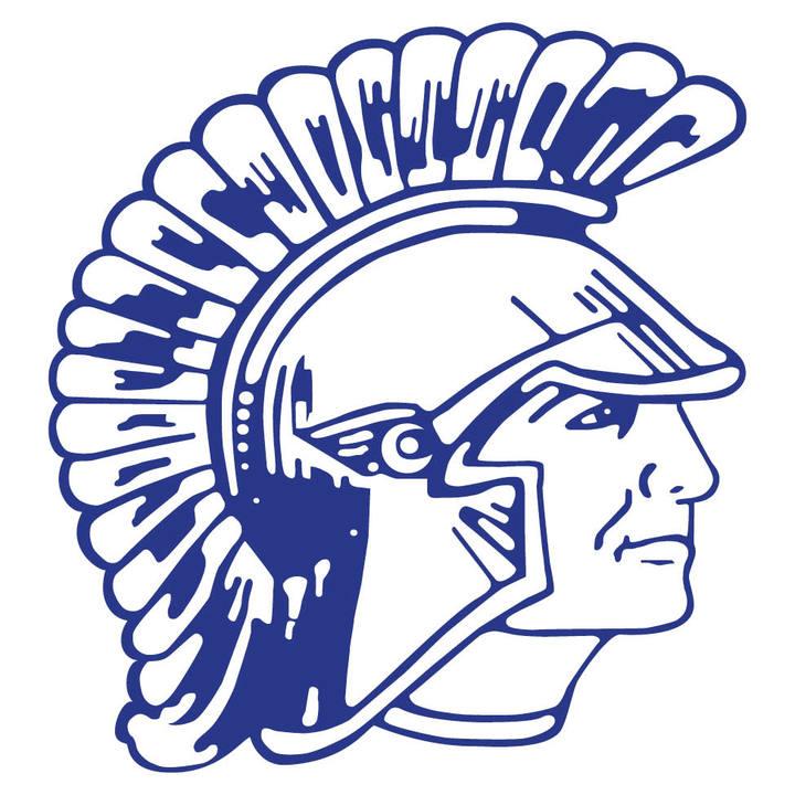 James Hunt High School mascot